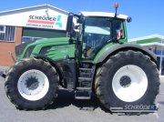 Traktor des Typs Fendt 939 Vario S4 Profi Plus, Gebrauchtmaschine in Penzlin