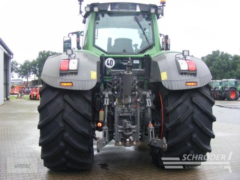 Traktor des Typs Fendt 939 Vario S4 Profi Plus, Gebrauchtmaschine in Langförden (Bild 3)
