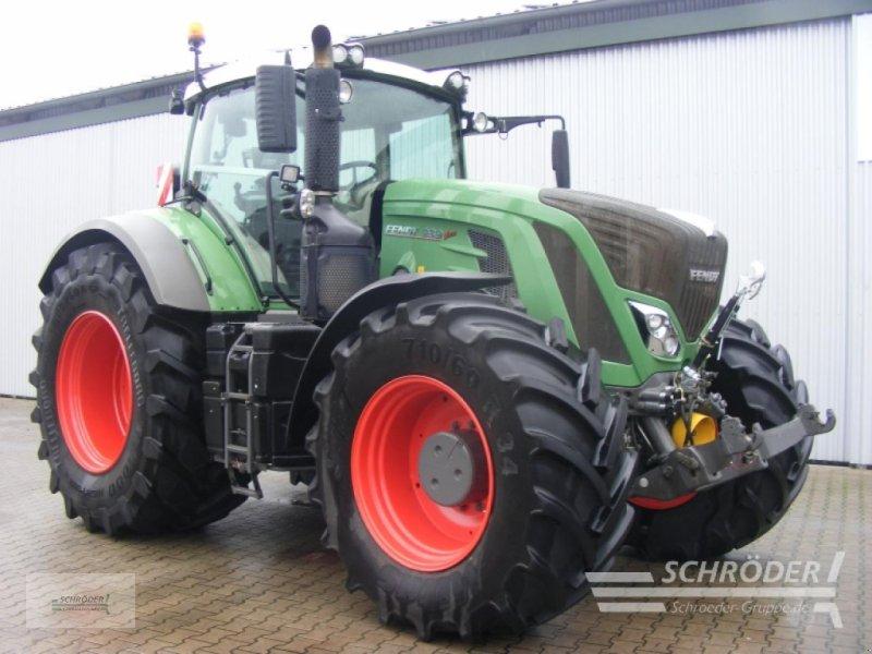 Traktor des Typs Fendt 939 Vario S4 Profi Plus, Gebrauchtmaschine in Langförden (Bild 1)