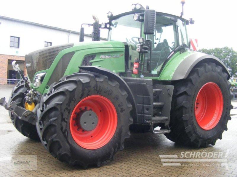 Traktor des Typs Fendt 939 Vario S4 Profi Plus, Gebrauchtmaschine in Langförden (Bild 2)