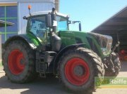 Traktor des Typs Fendt 939 Vario S4 Profi Plus, Gebrauchtmaschine in Bruchsal