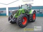 Traktor des Typs Fendt 939 VARIO S4 PROFI in Meppen