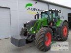 Traktor typu Fendt 939 Vario S4 ProfiPlus w Koscian