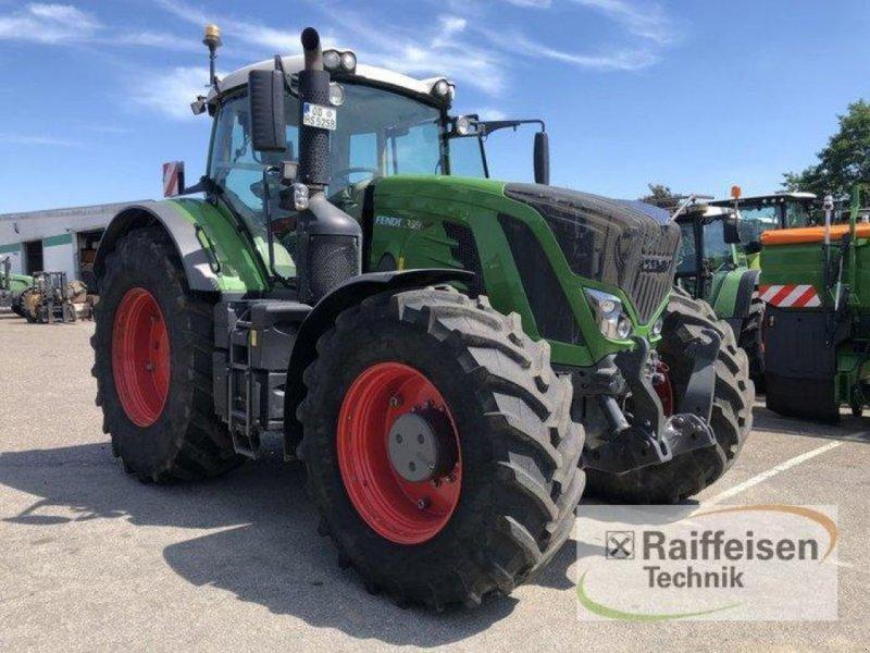 Traktor des Typs Fendt 939 Vario S4 ProfiPlus, Gebrauchtmaschine in Bad Oldesloe (Bild 1)