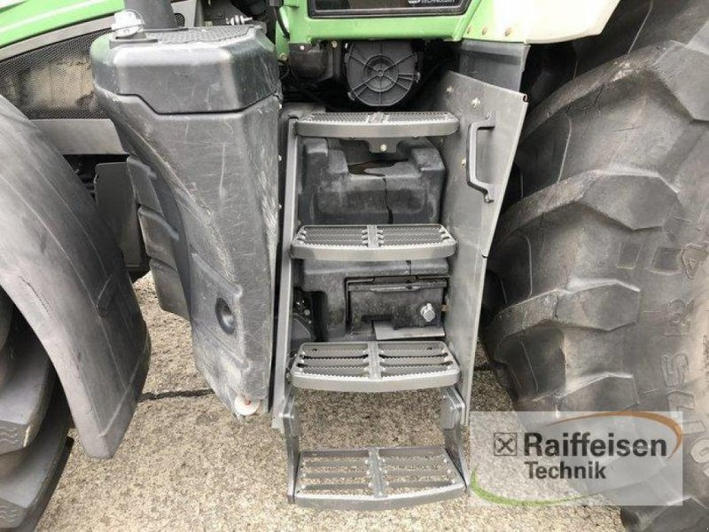 Traktor des Typs Fendt 939 Vario S4, Gebrauchtmaschine in Bad Oldesloe (Bild 13)
