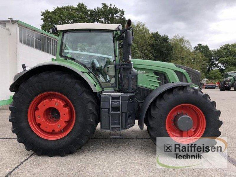 Traktor des Typs Fendt 939 Vario S4, Gebrauchtmaschine in Bad Oldesloe (Bild 15)