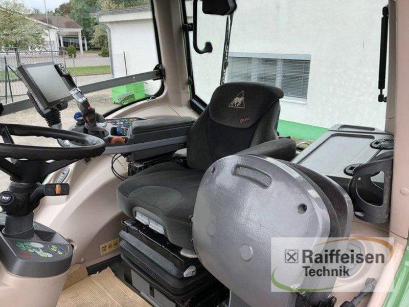 Traktor des Typs Fendt 939 Vario S4, Gebrauchtmaschine in Bad Oldesloe (Bild 12)