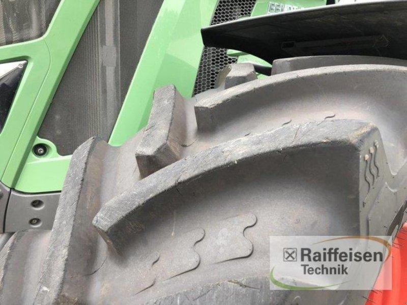 Traktor des Typs Fendt 939 Vario S4, Gebrauchtmaschine in Bad Oldesloe (Bild 2)