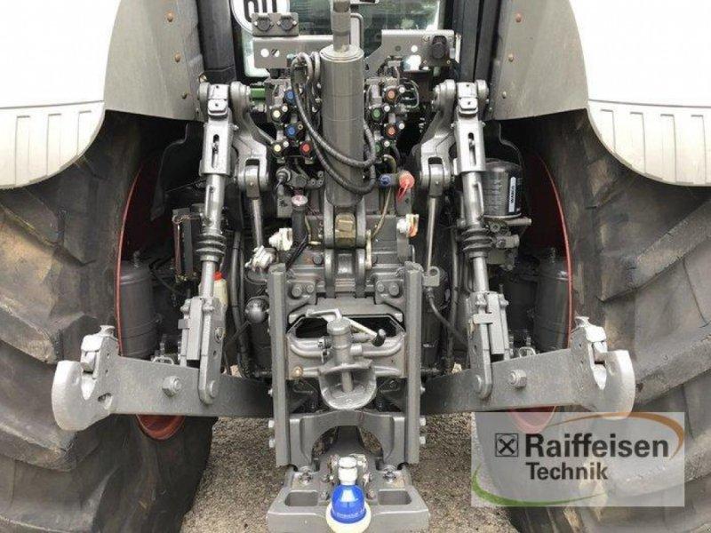 Traktor des Typs Fendt 939 Vario S4, Gebrauchtmaschine in Bad Oldesloe (Bild 7)
