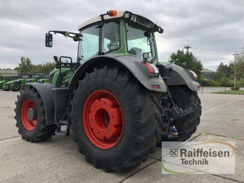 Traktor des Typs Fendt 939 Vario S4, Gebrauchtmaschine in Bad Oldesloe (Bild 3)