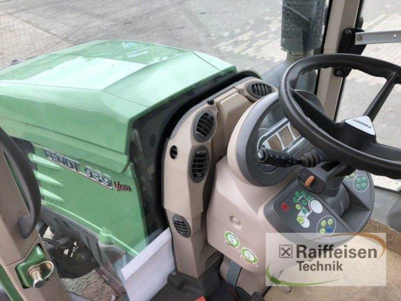 Traktor des Typs Fendt 939 Vario S4, Gebrauchtmaschine in Bad Oldesloe (Bild 11)