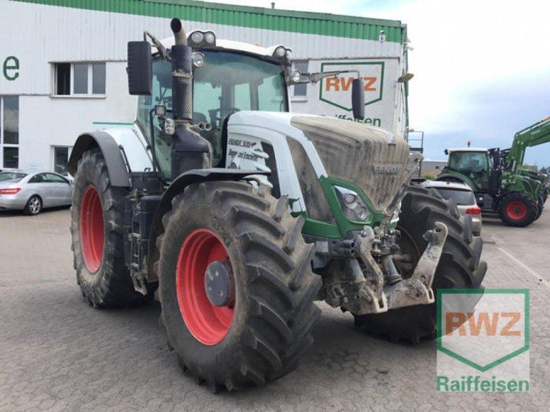 Traktor des Typs Fendt 939 Vario Schlepper, Gebrauchtmaschine in Kruft (Bild 1)