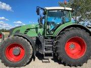 Traktor a típus Fendt 939 Vario SCR Profi Plus, Gebrauchtmaschine ekkor: Rødekro
