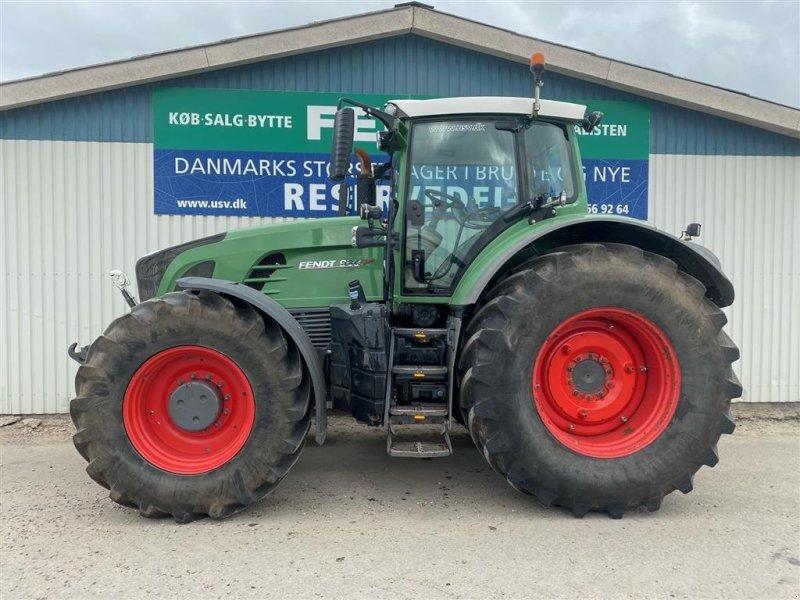 Traktor des Typs Fendt 939 Vario SCR Profi Plus, Gebrauchtmaschine in Rødekro (Bild 1)