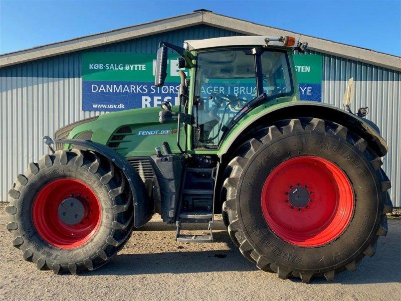 Traktor tip Fendt 939 Vario SCR Profi Plus, Gebrauchtmaschine in Rødekro (Poză 1)