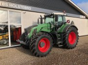 Fendt 939 Vario SCR Profi Plus Тракторы