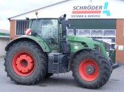 Fendt 939 Vario SCR Profi Plus Traktor