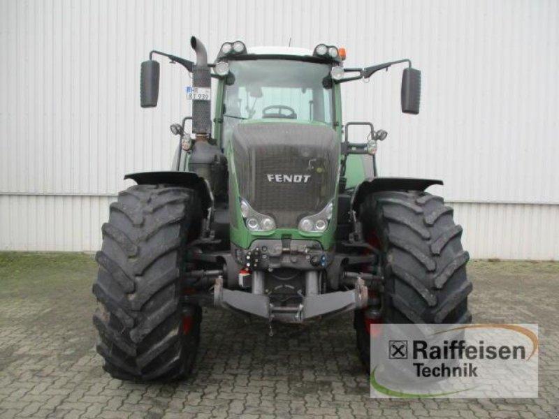 Traktor des Typs Fendt 939 Vario SCR Profi Plus, Gebrauchtmaschine in Holle (Bild 3)