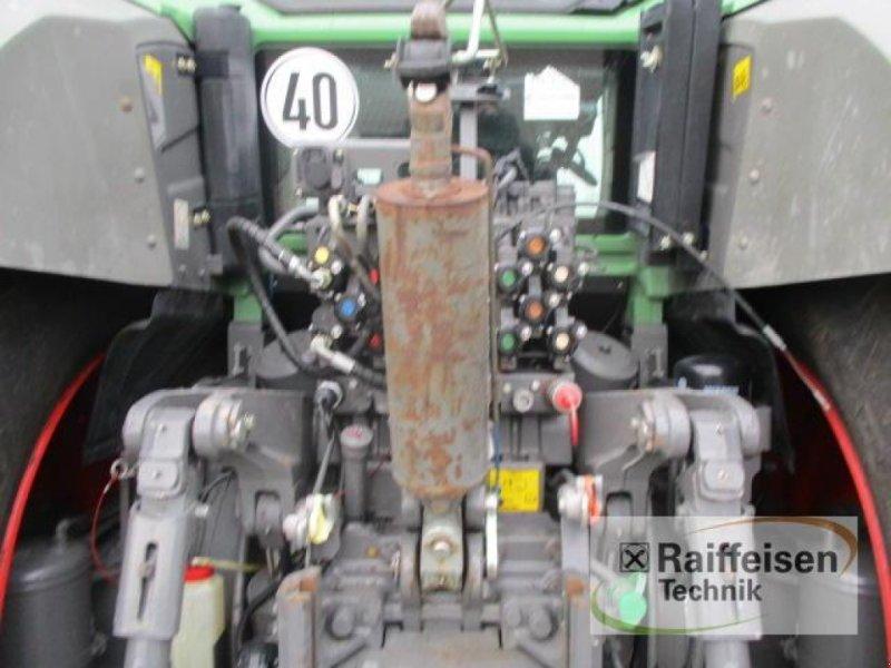 Traktor des Typs Fendt 939 Vario SCR Profi Plus, Gebrauchtmaschine in Holle (Bild 6)