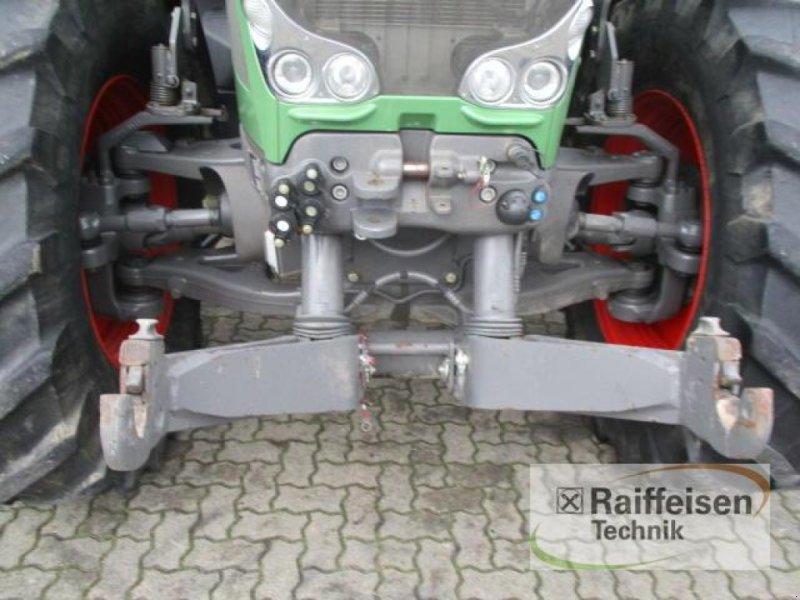 Traktor des Typs Fendt 939 Vario SCR Profi Plus, Gebrauchtmaschine in Holle (Bild 5)