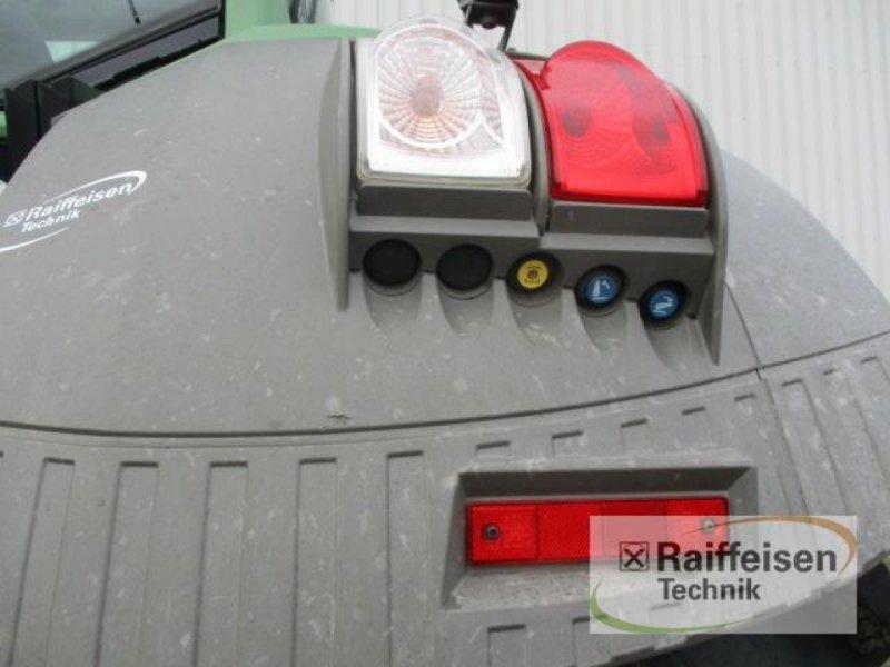 Traktor des Typs Fendt 939 Vario SCR Profi Plus, Gebrauchtmaschine in Holle (Bild 9)
