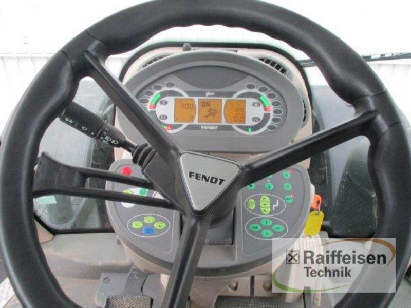Traktor des Typs Fendt 939 Vario SCR Profi Plus, Gebrauchtmaschine in Holle (Bild 15)