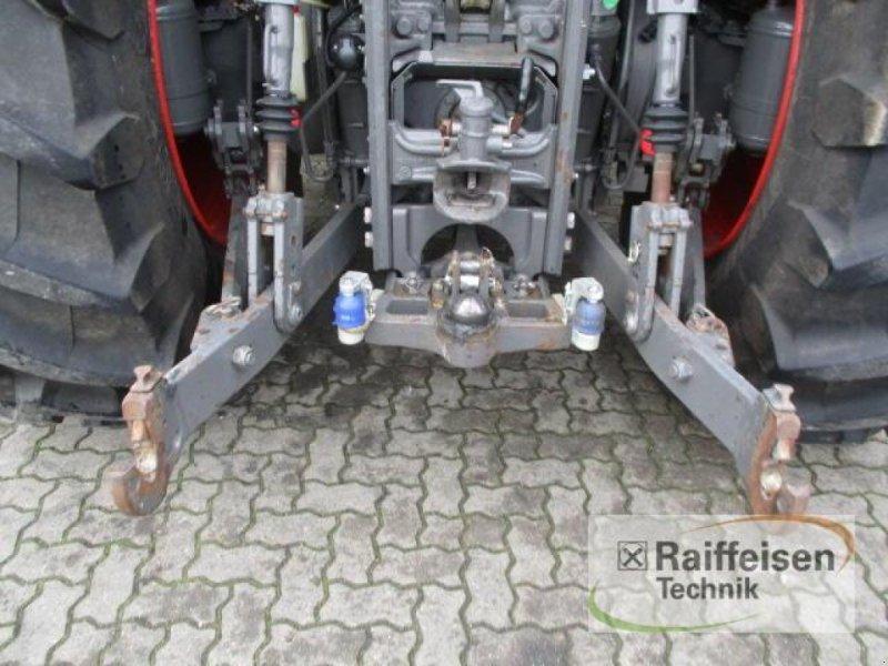 Traktor des Typs Fendt 939 Vario SCR Profi Plus, Gebrauchtmaschine in Holle (Bild 7)