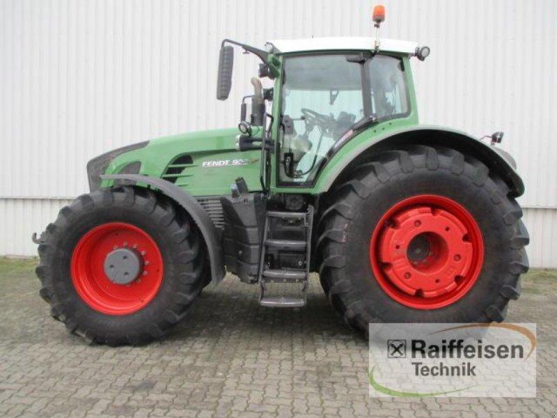 Traktor des Typs Fendt 939 Vario SCR Profi Plus, Gebrauchtmaschine in Holle (Bild 1)