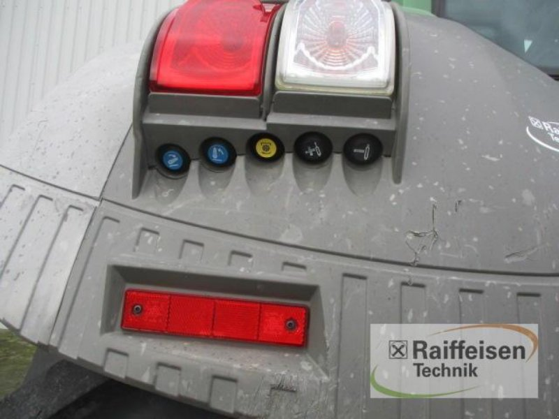 Traktor des Typs Fendt 939 Vario SCR Profi Plus, Gebrauchtmaschine in Holle (Bild 8)
