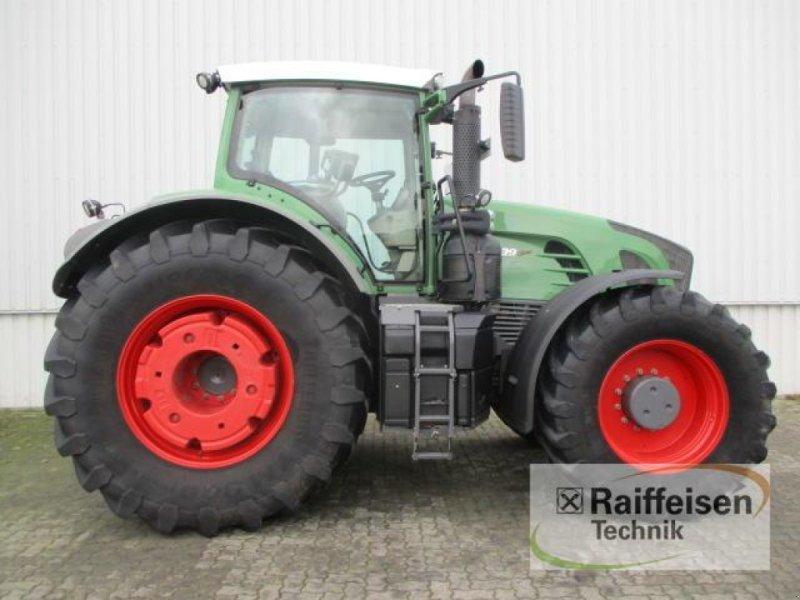 Traktor des Typs Fendt 939 Vario SCR Profi Plus, Gebrauchtmaschine in Holle (Bild 2)
