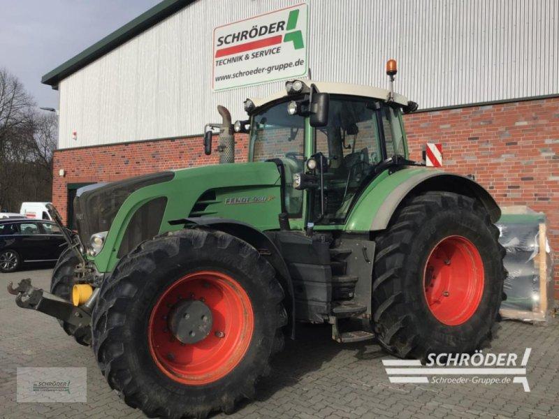 Traktor des Typs Fendt 939 VARIO SCR PROFI, Gebrauchtmaschine in Friedland (Bild 1)