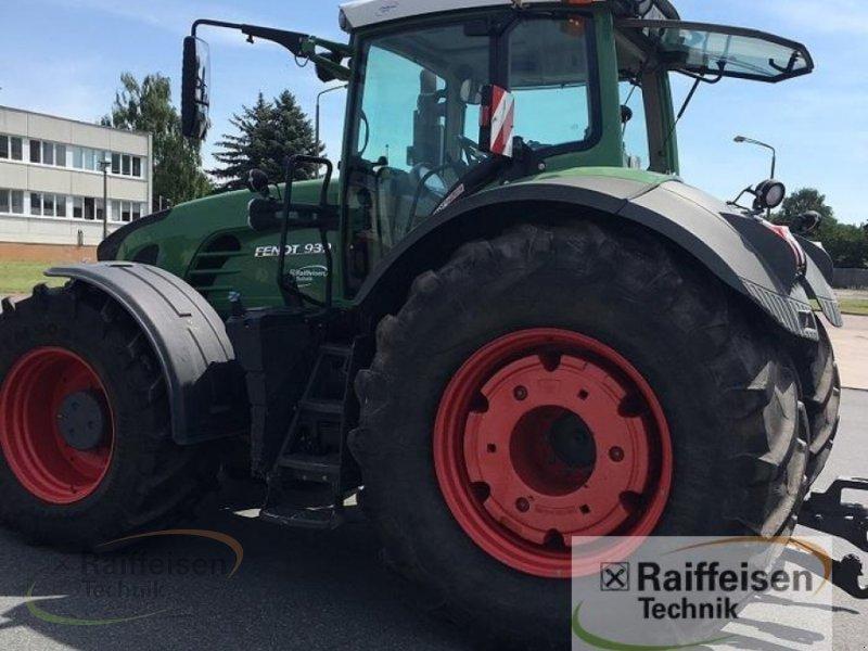 Traktor des Typs Fendt 939 Vario SCR ProfiPlus, Gebrauchtmaschine in Ebeleben (Bild 4)