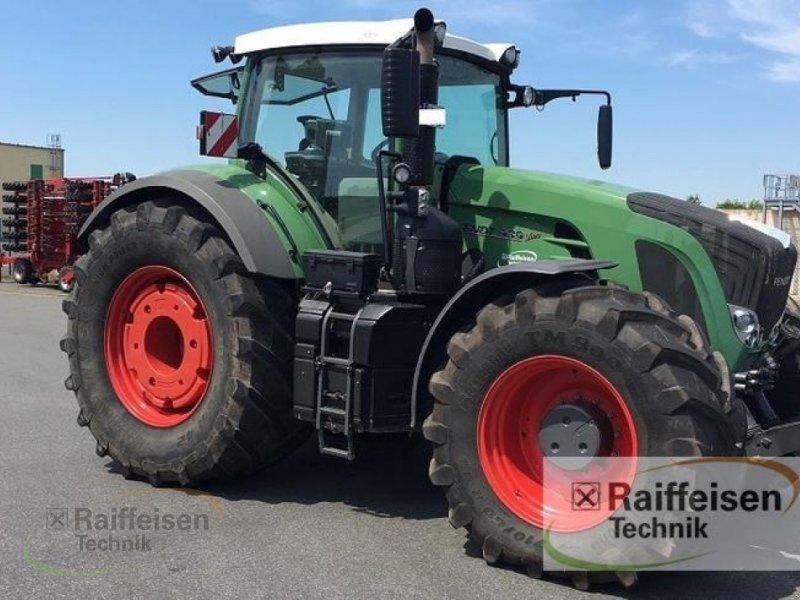 Traktor des Typs Fendt 939 Vario SCR ProfiPlus, Gebrauchtmaschine in Ebeleben (Bild 2)