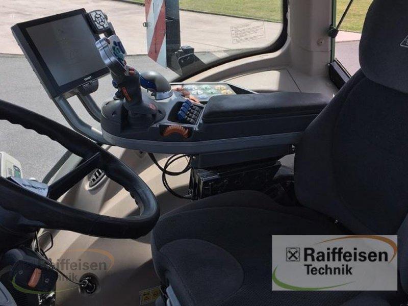Traktor des Typs Fendt 939 Vario SCR ProfiPlus, Gebrauchtmaschine in Ebeleben (Bild 5)
