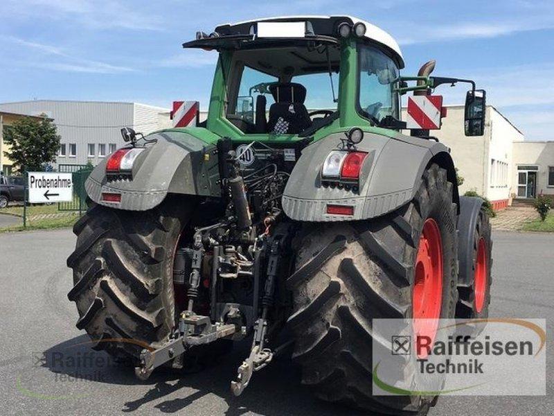 Traktor des Typs Fendt 939 Vario SCR ProfiPlus, Gebrauchtmaschine in Ebeleben (Bild 3)