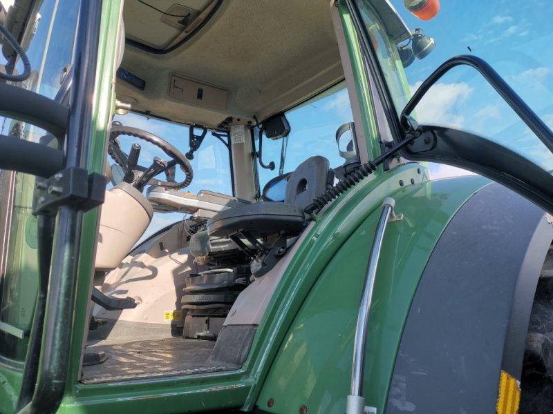 Traktor des Typs Fendt 939 VARIO SCR, Gebrauchtmaschine in Orţişoara (Bild 5)
