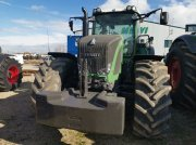 Traktor tip Fendt 939 VARIO SCR, Gebrauchtmaschine in Orţişoara
