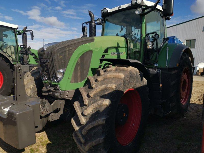 Traktor des Typs Fendt 939 VARIO SCR, Gebrauchtmaschine in Orţişoara (Bild 2)