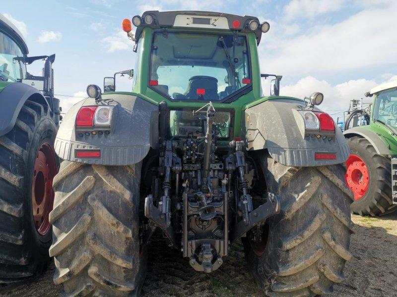 Traktor des Typs Fendt 939 VARIO SCR, Gebrauchtmaschine in Orţişoara (Bild 4)