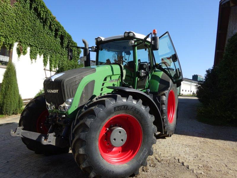 Traktor tipa Fendt 939 VARIO SCR, Gebrauchtmaschine u Gangkofen (Slika 1)