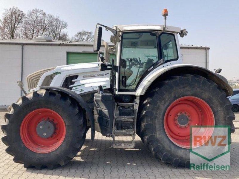 Traktor a típus Fendt 939 Vario, Gebrauchtmaschine ekkor: Friedberg (Kép 1)