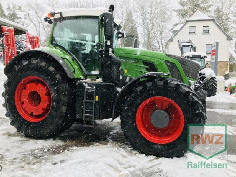 Traktor типа Fendt 939 Vario, Gebrauchtmaschine в Hermeskeil (Фотография 1)