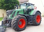 Traktor des Typs Fendt 939 VARIO in Pollenfeld