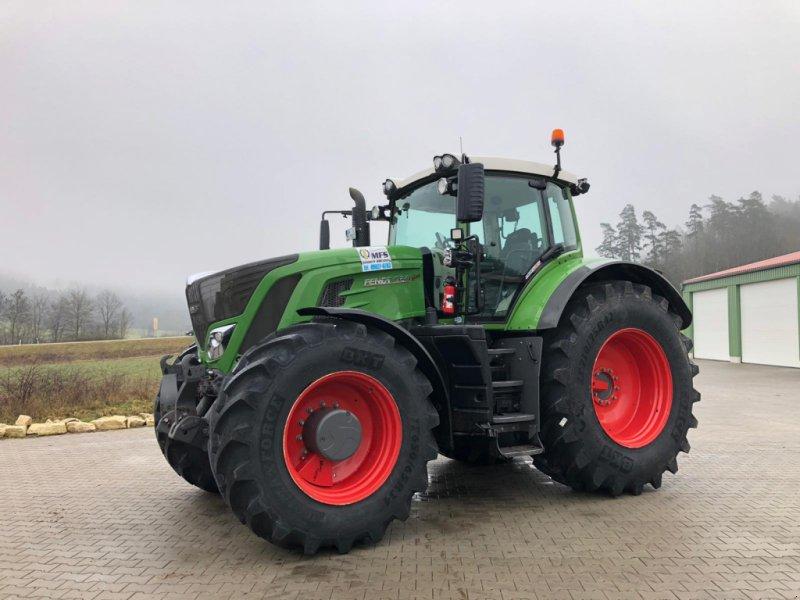 Traktor tip Fendt 939 Vario, Gebrauchtmaschine in Lichtenau (Poză 1)