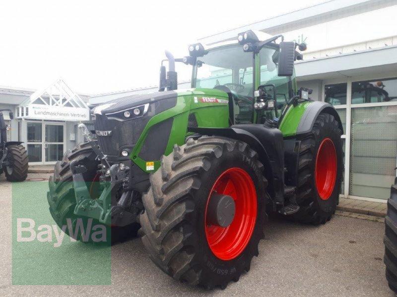Traktor des Typs Fendt 942 GEN6 Profi Plus, Gebrauchtmaschine in Kisslegg (Bild 1)