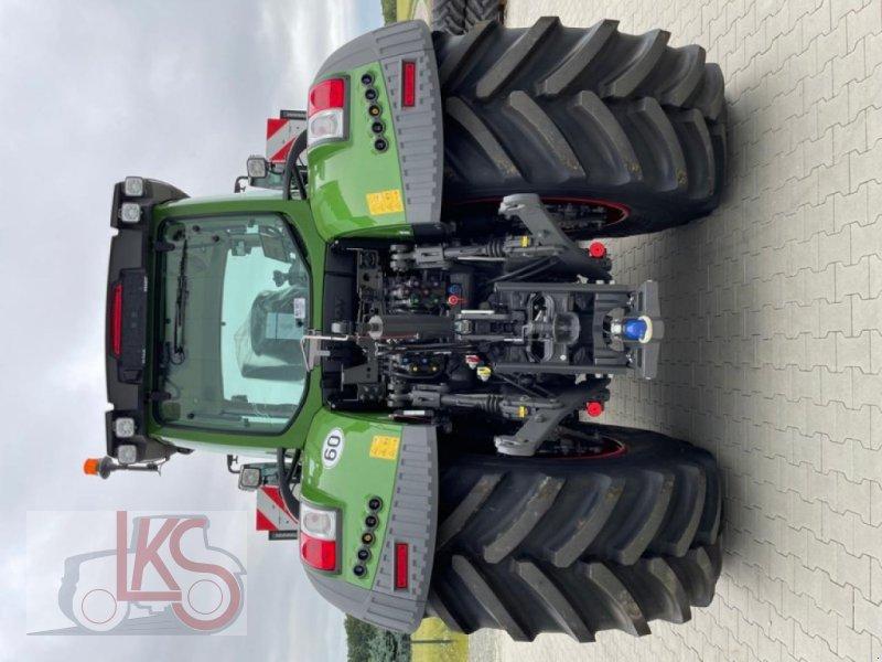 Traktor des Typs Fendt 942 GEN6 PROFIPLUS, Neumaschine in Starkenberg (Bild 5)