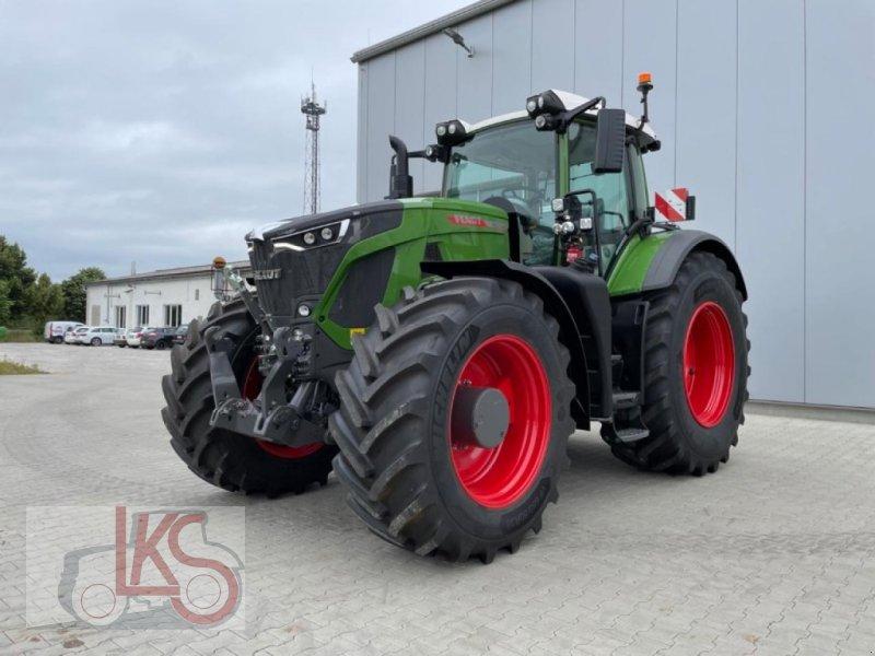 Traktor des Typs Fendt 942 GEN6 PROFIPLUS, Neumaschine in Starkenberg (Bild 2)