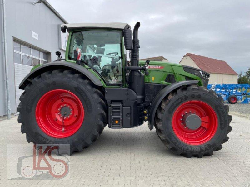 Traktor des Typs Fendt 942 GEN6 PROFIPLUS, Neumaschine in Starkenberg (Bild 7)
