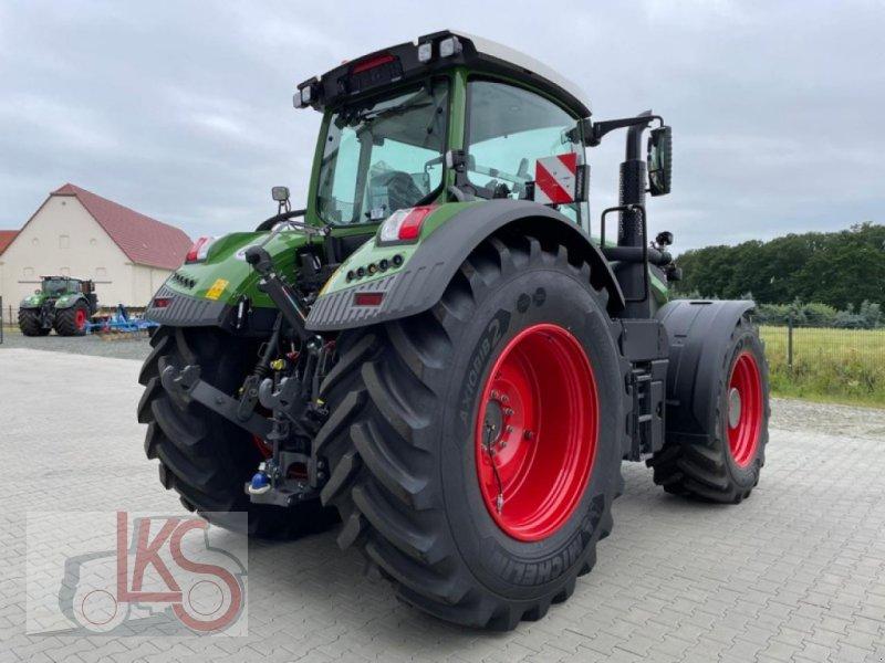 Traktor des Typs Fendt 942 GEN6 PROFIPLUS, Neumaschine in Starkenberg (Bild 3)