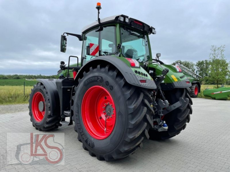Traktor des Typs Fendt 942 GEN6 PROFIPLUS, Neumaschine in Starkenberg (Bild 4)
